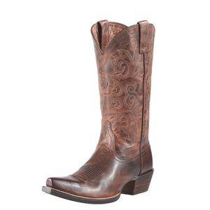 Ariat Alabama Western Boots 8B